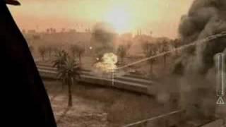 フラグスタート 『ワルキューレの騎行』 地獄の黙示録