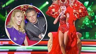 Оля Полякова вернулась в шоу танцы со звездами! Влоги Поляковой.