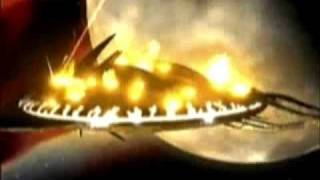 Last Best Hope: Babylon 5- The Shadow Wars