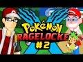 Pokemon X Ragelocke - Decisions, Decisions, Wizards! (Episode 2)