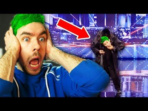 YouTubers HIDDEN In TV Shows! (Jacksepticeye, Zoella, AmazingPhil, Boogie2988)