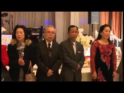 DAM CUOI DUC HOA & MONG NGUYET 6