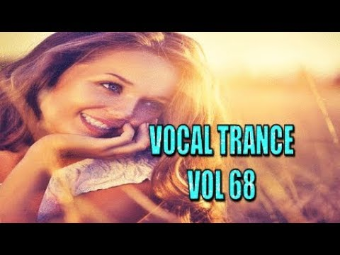VOCAL TRANCE VOL 68   MIXED BY DOMSKY