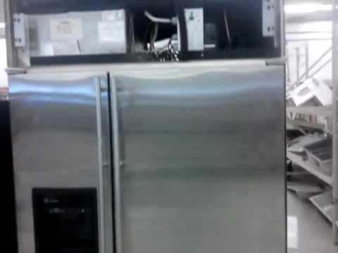 ge monogram refrigerator. GE MONOGRAM 42\ Ge Monogram Refrigerator C