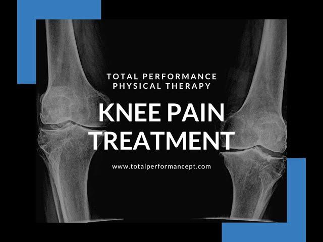 Knee Pain Treatment