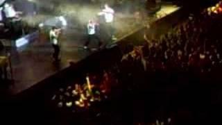 Was geht Fanta 4 LIVE @ SAP Arena