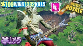 🔴 FORTNITE LV.68 CONTEST WIN 10TH BATTLE PASS FROM 8.30pm WITH THE DONATORs!!!