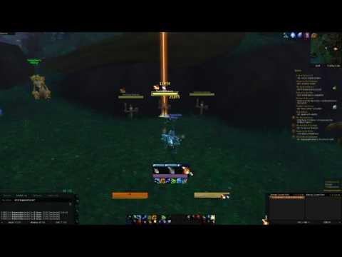 Powered's Balance Druid Weakauras - Legion
