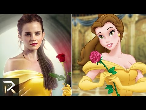 Thumbnail: 10 Famous Cartoon Characters Based On Real Life People
