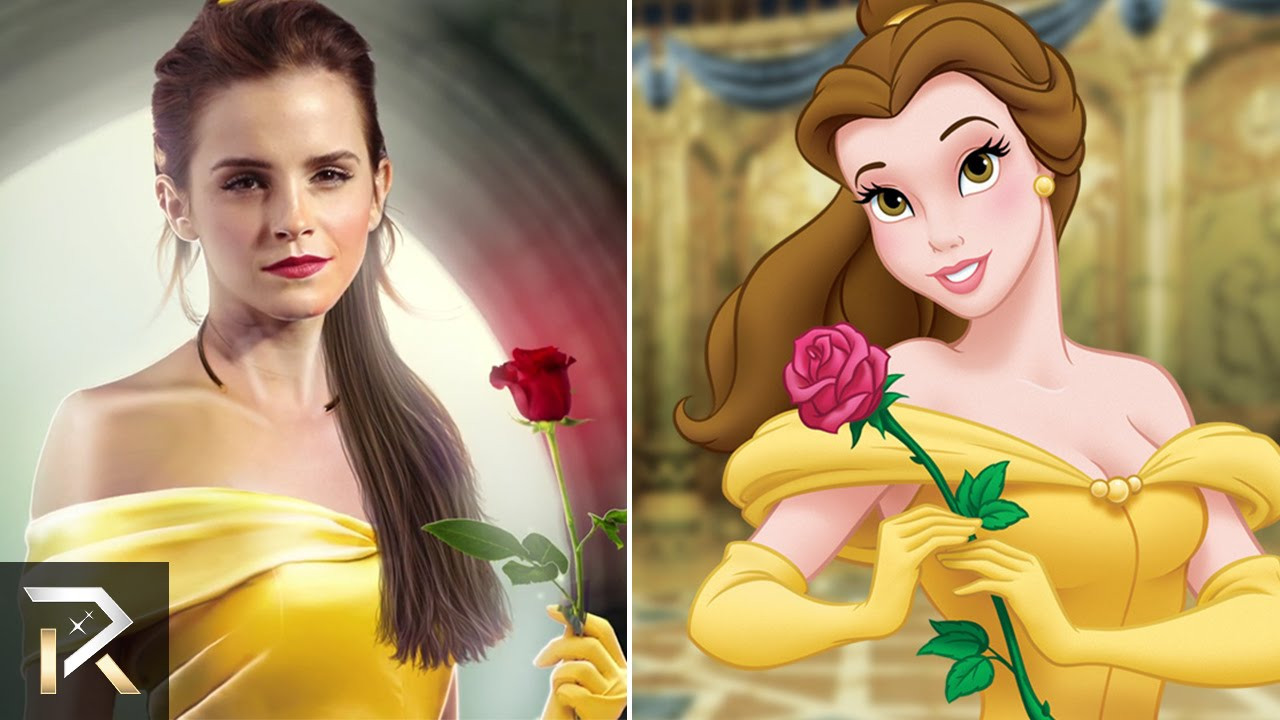 10 Famous Cartoon Characters Based On Real Life People