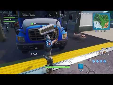 Custom Games! | Fortnite Battle Royale | Dominik L2R2