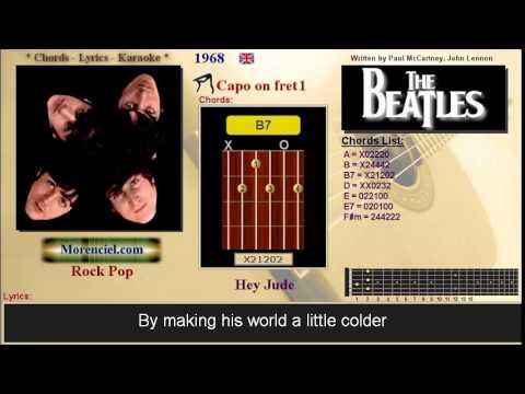 The Beatles - Hey Jude #0032
