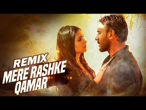 """Mere Rashke Qamar"" Full Song Baadshaho (Original Mix) | Nusrat Fateh Ali Khan | DJ Rohit Makhan"