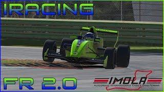iRacing // Formula Renault 2.0 Hotlap // Imola (1:41.622)