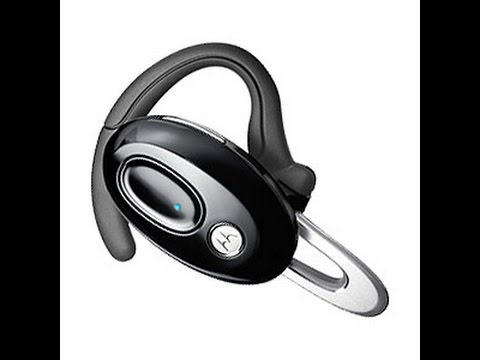 bm review motorola h720 wireless headset youtube. Black Bedroom Furniture Sets. Home Design Ideas