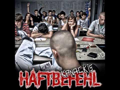 Haftbefehl - Von Frankfurt bis Paris feat  Rim K HQ