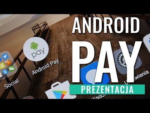 Android Pay - jak działa? Konfiguracja, test PL