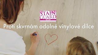 Vynikající ochrana proti poškrábání a skvrnám | Quick-Step Stain Guard for Livyn
