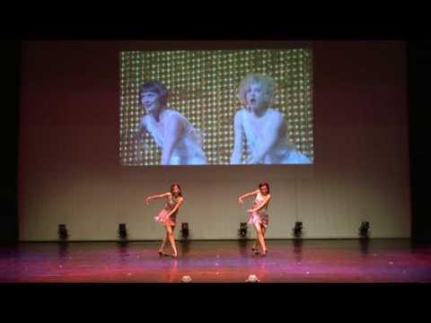 Chicago Nowadays/Hot Honey Rag - Káká and kéké performance