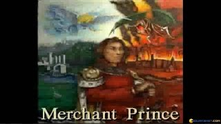 Merchant Prince gameplay (PC Game, 1993)