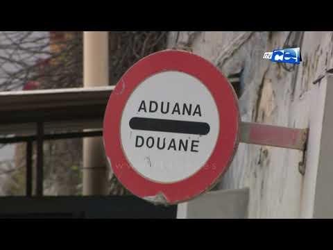 """Marruecos afirma que es el """"contrabando"""" de Ceuta el que asfixia a su economía"""