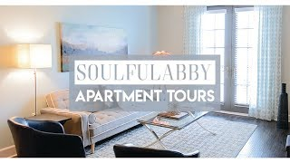 Soulfulabby | Louisiana Apartment Tours