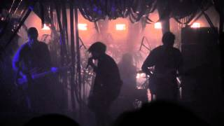Iceage - The Lord's Favorite - live