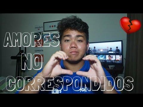 AMORES NO CORRESPONDIDOS | Diego Tokuda Vlogs