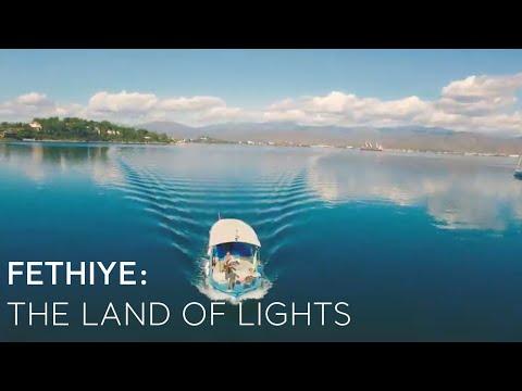 Turkey.Home - Fethiye: The Land of Lights
