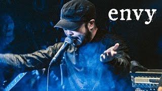 Envy - Live in Hong Kong @ Hidden Agenda 20151215 (full set)