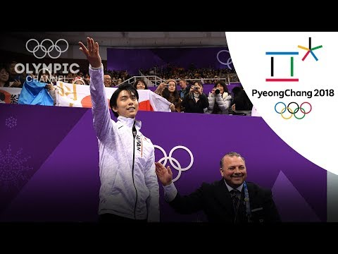 "Brian Orser on Yuzuru Hanyu's ""Remarkable"" Success 