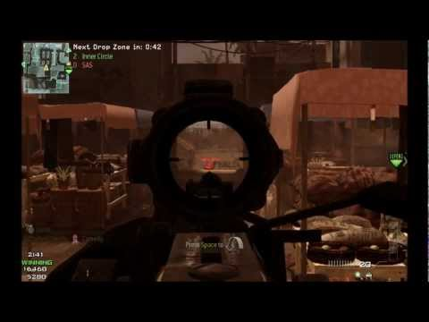 HD - Mw3 Sniper Montage 1  - Episode 1 | Modern Warfare 3