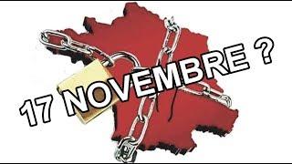BLOCAGES DU 17 NOVEMBRE : TAXES DU CARBURANT, LA GOUTTE DE TROP ?