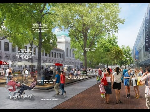 2015 07 | Faneuil Hall Masterplan Public Meeting
