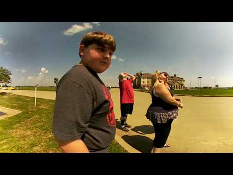 2017 Total Solar Eclipse Perryville, MO 360 VR