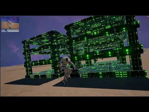 UE4 - Dabbler Interactive Games