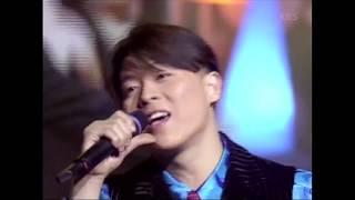 쿨 - '운명'(1997) | Cool - 'Destiny' 【KBS 가요대상】