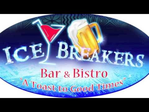 'Feel the Icebreakers' ft. Tua of the Silver Band @ Icebreakers (partyup mix Dj AL)