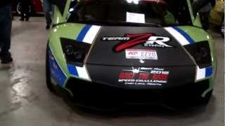 Edo Competition Lamborghini LP750 2011 Videos