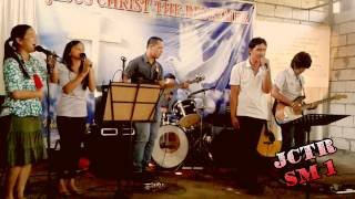 Hesus sa buhay ko (band cover)