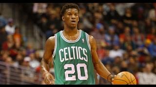 TRADE RUMORS: Jimmy Butler going to the Boston Celtics?!?