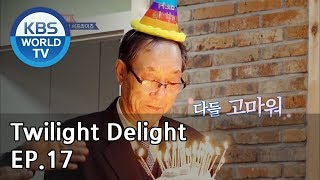 Twilight Delight | 볼빨간 당신 EP.17 [SUB : ENG/2019.02.19]