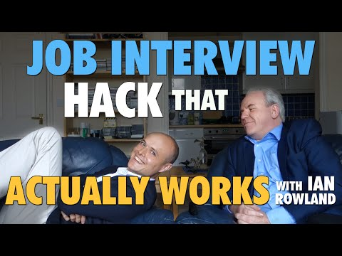 Mindscripts: The Job Interview Hack That Actually Works
