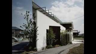 住宅作品  vector  和泉屋勘兵衛建築デザイン室