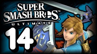 Smash Bros. Ultimate: Battles (5 Players) - Ep. 14 - The Most BROKEN Stage Ever - FakeGamersClub