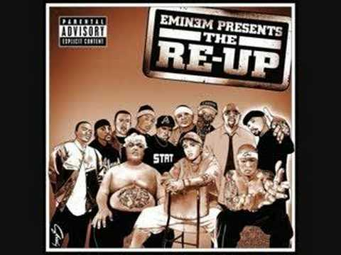 The Re-Up Instrumental