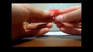 как лепить розу из пластилина или полимерной глины