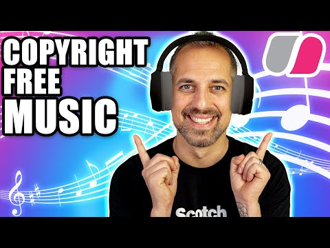 Best Copyright Free Music for Live Streaming