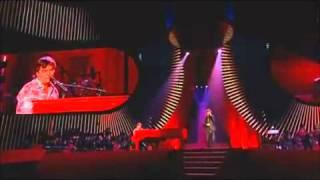 Keizer en de Munnik - Kijk me na (Symphonica in Rosso 2011)