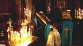 Православный храм в Праге((Orthodox church in Prague (The Czech republic) Церковь Успения Богородицы на Ольшанах. Так же вы можете посмотреть фотоальбо..., 2009-11-25T20:43:06.000Z)